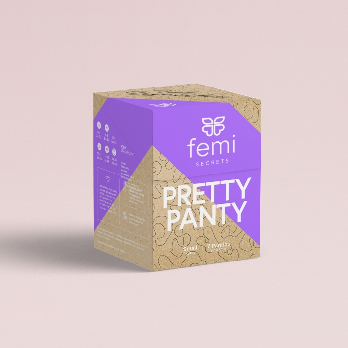 pretty-panty box image